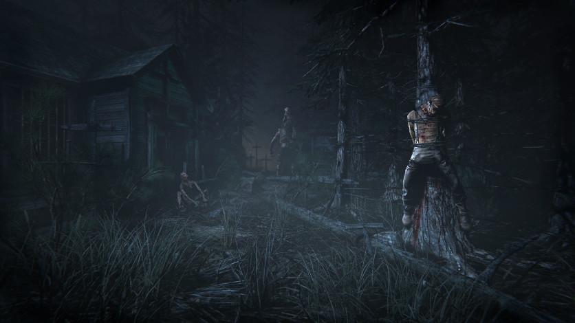 Screenshot 18 - Outlast 2