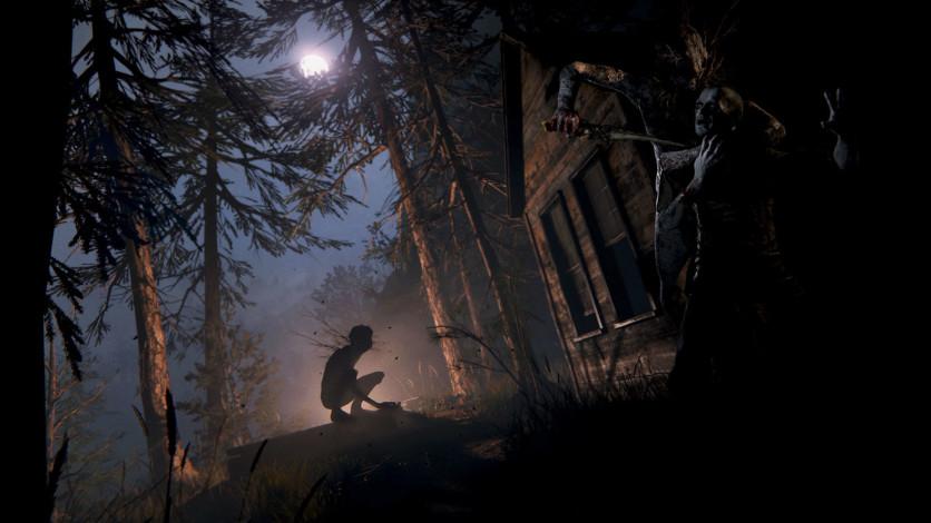 Screenshot 5 - Outlast 2