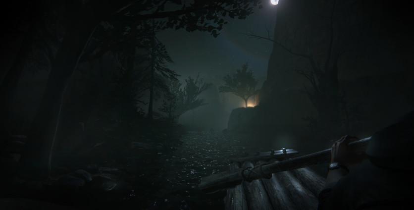 Screenshot 3 - Outlast 2