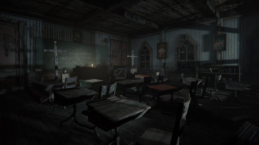 Screenshot 13 - Outlast 2