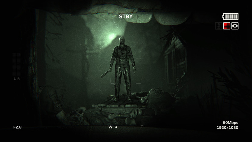 Screenshot 14 - Outlast 2