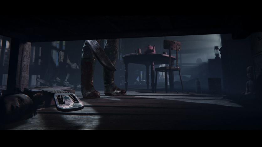 Screenshot 2 - Outlast 2