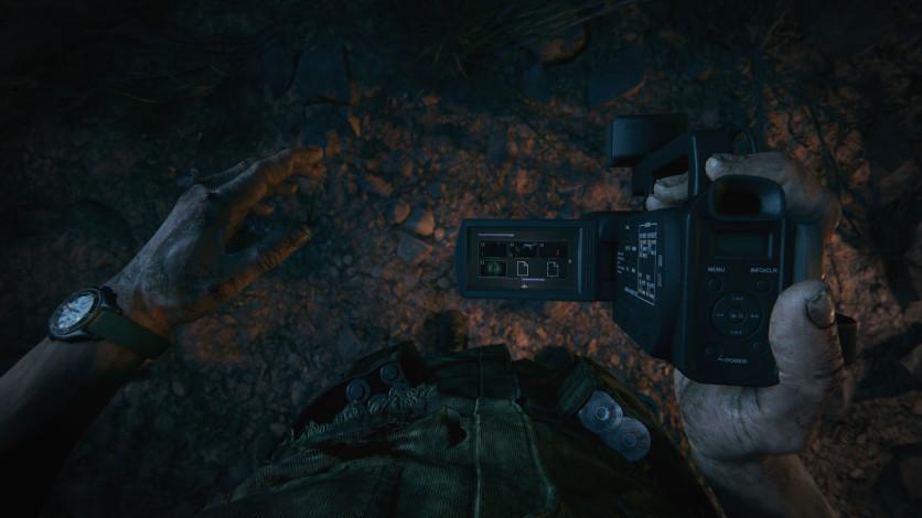 Screenshot 10 - Outlast 2