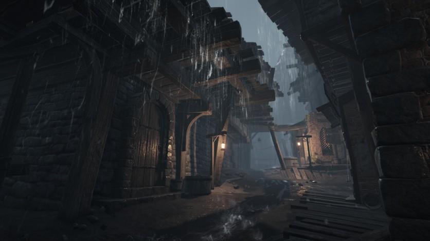Screenshot 3 - Warhammer: End Times - Vermintide Stromdorf