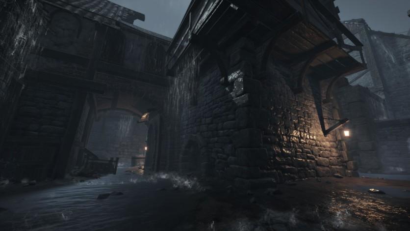 Screenshot 9 - Warhammer: End Times - Vermintide Stromdorf
