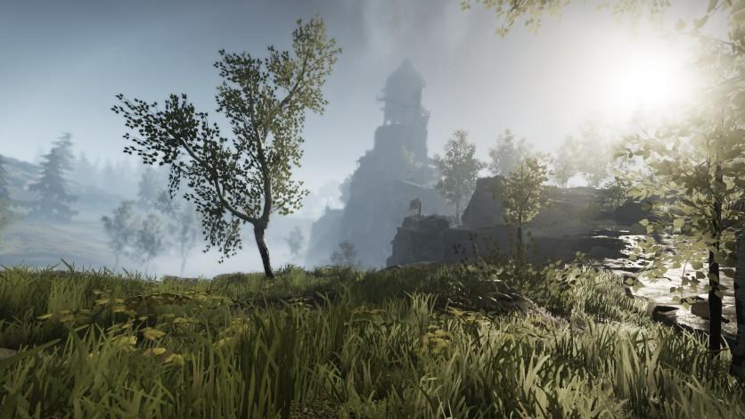 Screenshot 4 - Warhammer: End Times - Vermintide Stromdorf