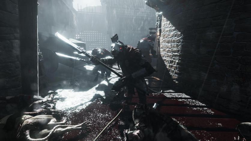 Screenshot 6 - Warhammer: End Times - Vermintide Stromdorf