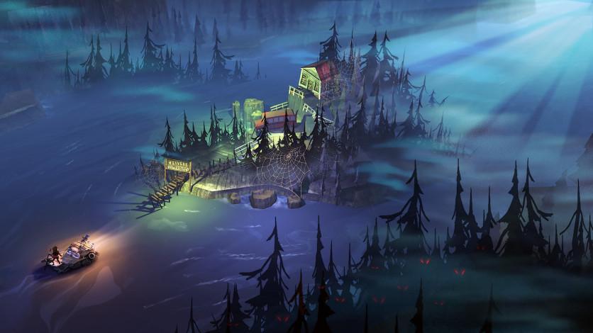Screenshot 7 - The Flame in the Flood