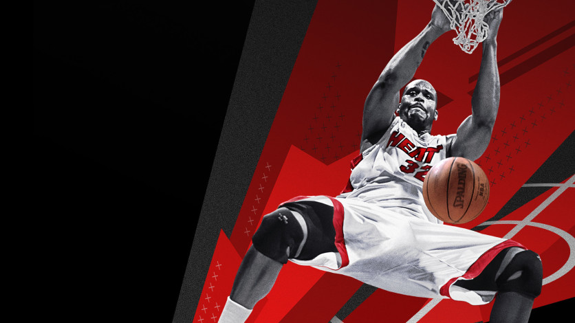 Screenshot 2 - NBA 2K18 - Legend Edition
