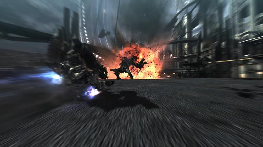 Screenshot 13 - Vanquish - Deluxe Edition