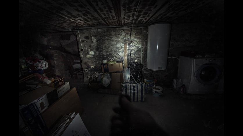 Screenshot 5 - The Fan
