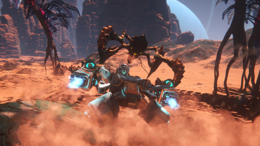 Screenshot 7 - Osiris: New Dawn