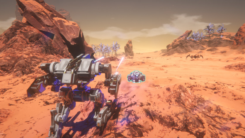 Screenshot 12 - Osiris: New Dawn