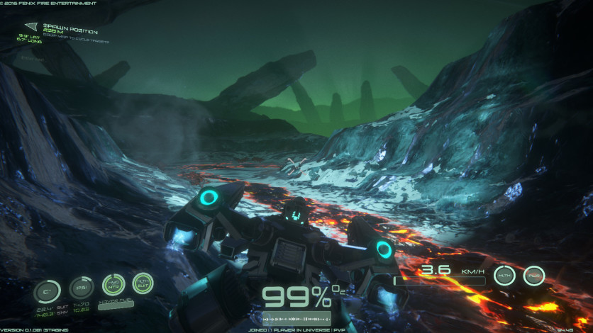 Screenshot 14 - Osiris: New Dawn