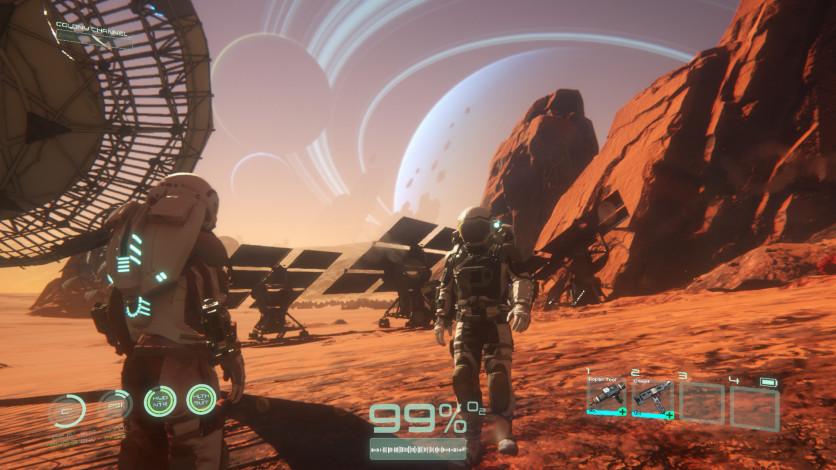 Screenshot 9 - Osiris: New Dawn