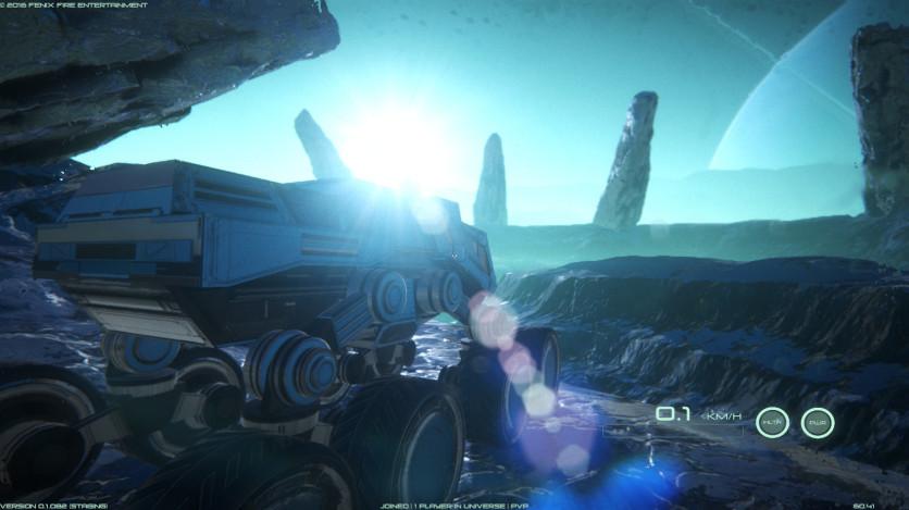 Screenshot 6 - Osiris: New Dawn