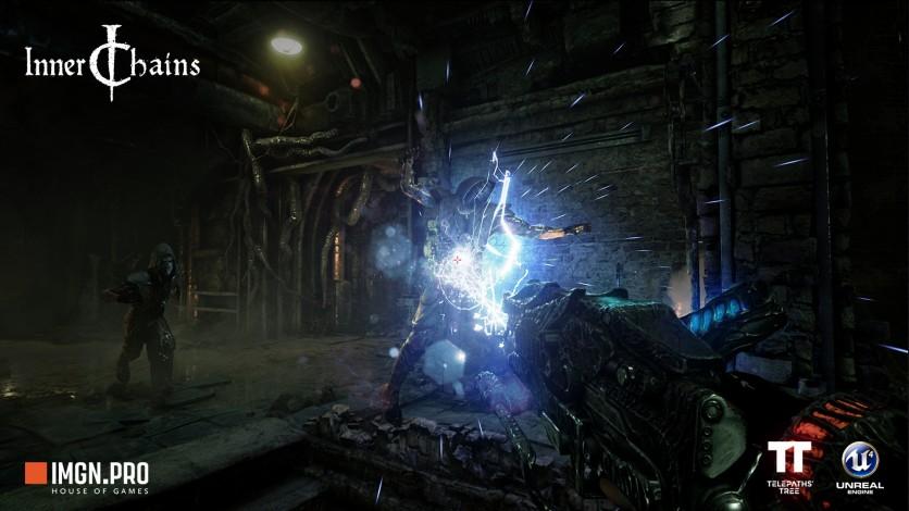 Screenshot 16 - Inner Chains
