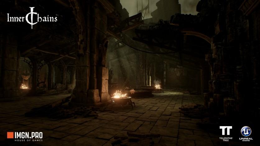 Screenshot 10 - Inner Chains