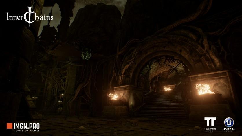 Screenshot 9 - Inner Chains
