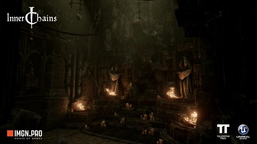 Screenshot 17 - Inner Chains