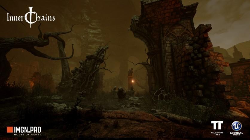 Screenshot 4 - Inner Chains