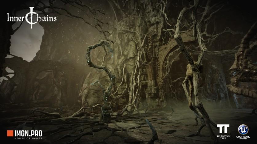 Screenshot 13 - Inner Chains