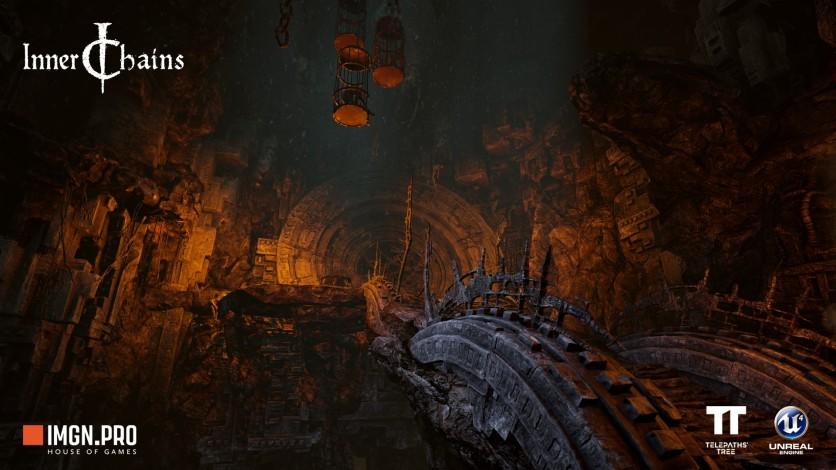 Screenshot 6 - Inner Chains