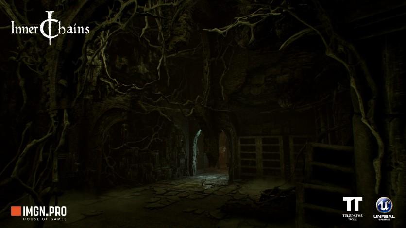 Screenshot 11 - Inner Chains