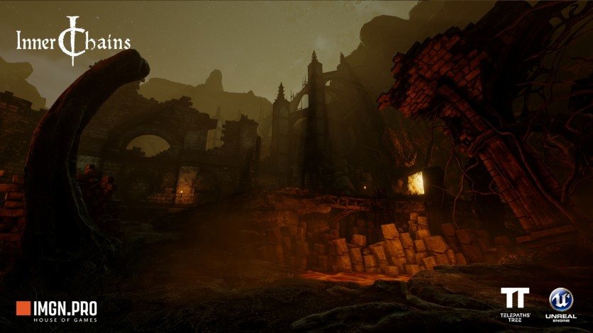 Screenshot 5 - Inner Chains