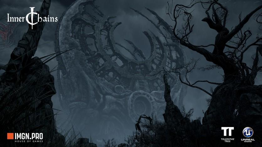 Screenshot 8 - Inner Chains
