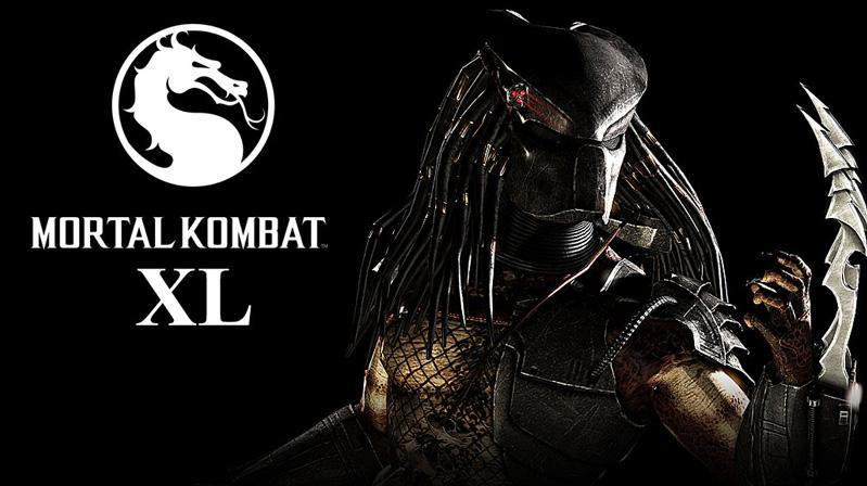 Mortal Kombat XL