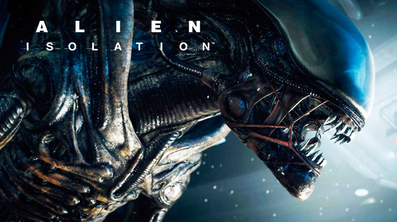 Alien Isolation: The Collection