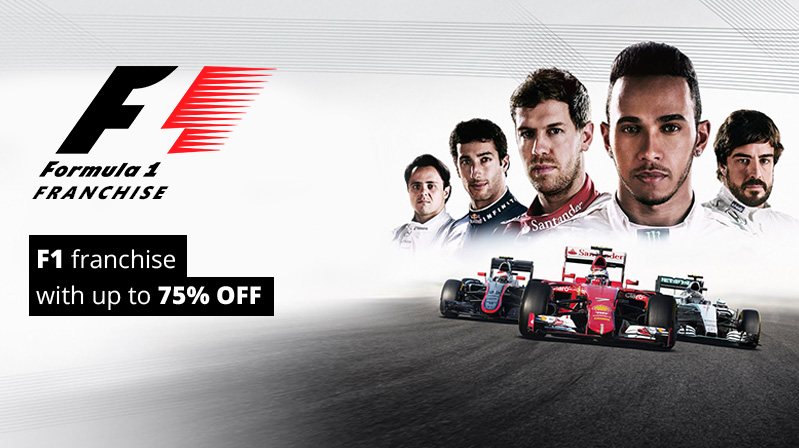F1 Franchise