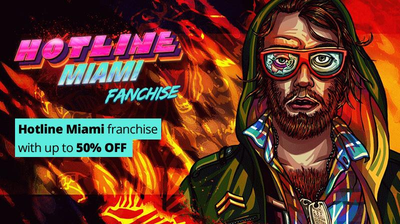 Hotline Miami Franchise