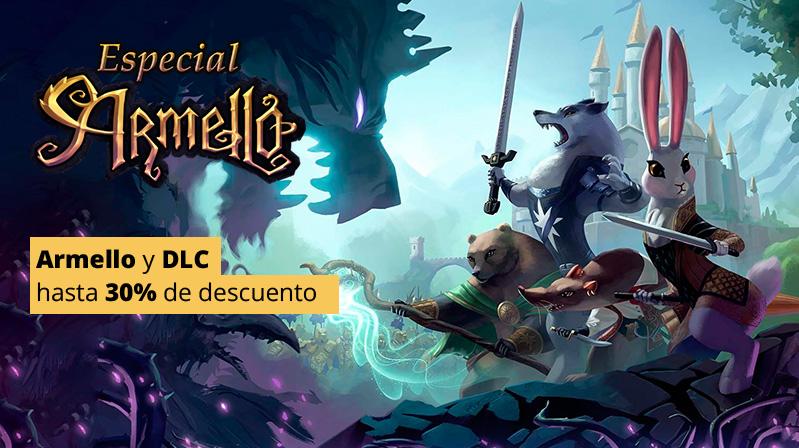 Armello Special