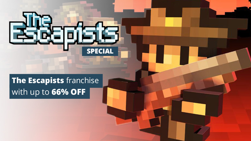 The Escapists Special